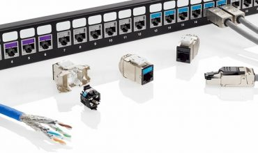 Leviton Introduces New Cat 8 Systems for Data Centres
