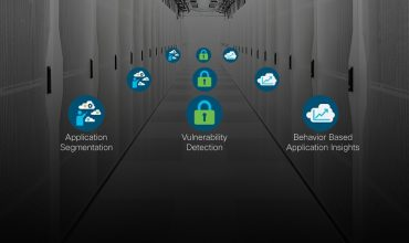 Cisco offers Tetration SaaS and Virtual option