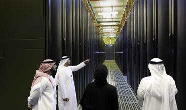 Etisalat data centers acquire PCI/DSS certification