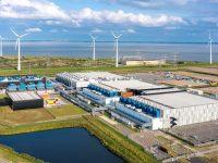 Google goes 100% on renewable energy