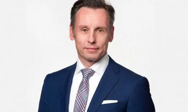 Andy Elder to lead Riverbed's sales worldwide