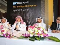 SAP's first Saudi Public Cloud Data Center goes live