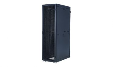 Panduit's new Net-Verse cabinets for data centre