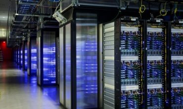 Data Center transformation a big opportunity