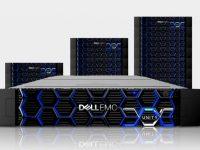 Dell EMC upgrades its storage portfolio