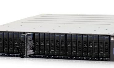 IBM Announces FlashSystem 9100