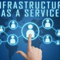 Infrastructure as a Service experience healthy growth