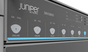 Juniper accelerate its firewall performance