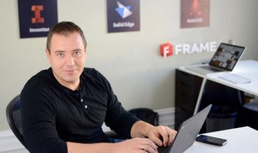 Nutanix is all set to acquire Frame