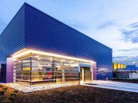 RagingWire enhances Data Center security with Boon Edam