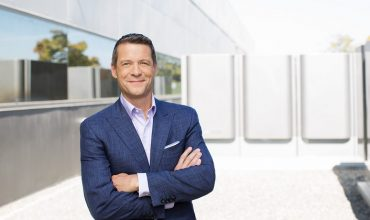 Equinix appoints a new CEO