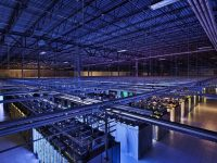 AI to cool off Google's data centres