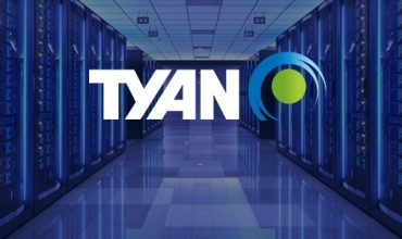 ASBIS partners with TYAN