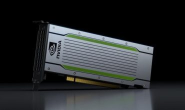 NVIDIA launches AI powered data center platform