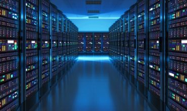 Equinix announces new data center in London