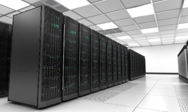 HPE adds AI cloud management to data centre servers