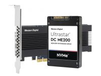 Western Digitallaunches new drive for data center