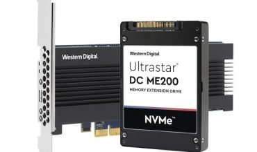 Western Digital launches new drive for data center