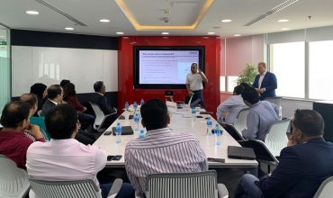 TechAccess holds partner enablement session