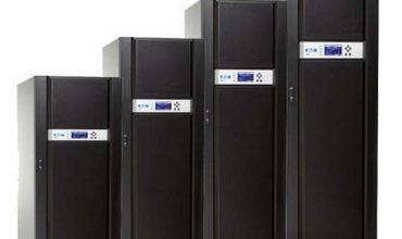 Eaton launches New Generation of Eaton 93E UPS