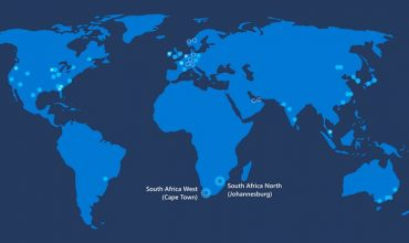 Microsoft opens its first datacenters in Africa