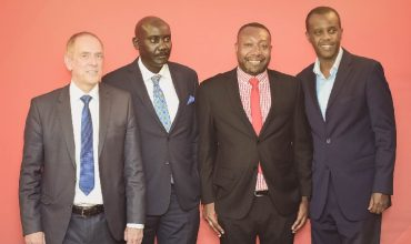 Uganda's Raxio Data Centre and Oracle jointly organise the first round table