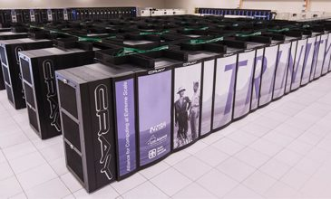 HPE to acquire supercomputing firm, Cray