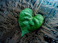 VMware optimizes Data Center energy usage