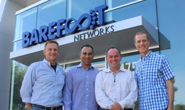 Intel to buy out Barefoot Networks