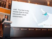 Microsoft launches two new cloud regions in the region