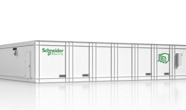 Green Mountain and Schneider announced 3MW addition at the Telemark data center capacity