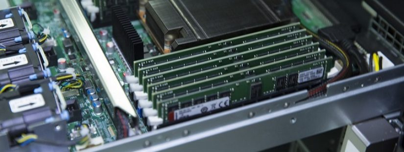 Kingston launches DDR4-3200 DIMMs for 2ndGen AMD EPYCProcessor