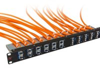 Nexans launches two new modular 24 port LANmark patch panels