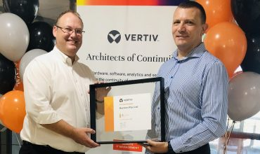 Rectron to offer Vertiv products in South Africa