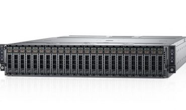 Dell unveils new servers and solutions for modern data centers