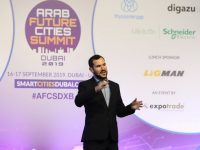 MEA smart cities market set to double by 2022