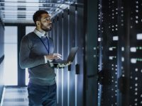 ITRenew issues report on data center