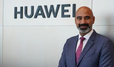 Huawei appoints Ala'a Bawab as the new VP for enterprise networking