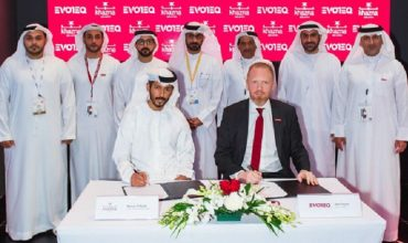 EVOTEQ join hands with Khazna to set up Sharjah's first Tier 3 data center