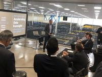 Flexential becomes first data center to hostONTAP AITest Drive