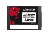 Kingston releases data center grade enterprise SSD