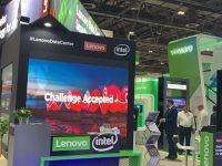 Lenovo DCG continuous its participation at GITEX