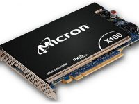 Micron announces the world's fastest SSD