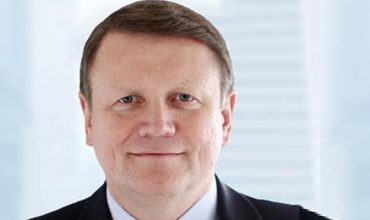 Rich McBee joins Riverbed as the president and CEO