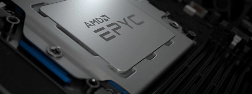 AMD EPYC processors to power world's most powerful supercomputer