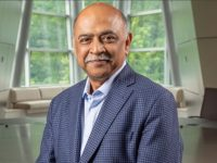 Arvind Krishna to be the new CEO of IBM