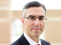 Chris Kaddaras to head global sales at Nutanix
