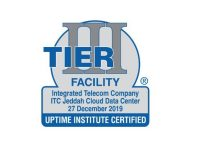 ITC obtains Tier III certification for its data center in Jeddah