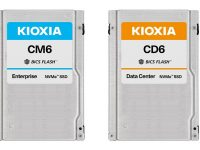 Kioxia first to deliver PCIe 4.0 SSDs