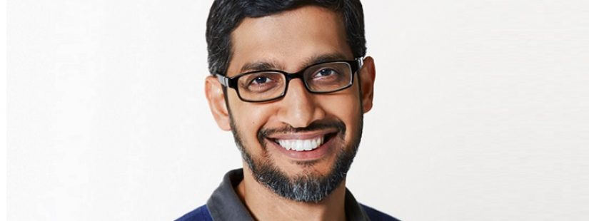 Google to invest over $10 billion in offices and data centers